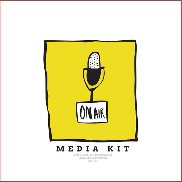 Radio Media Kit Video